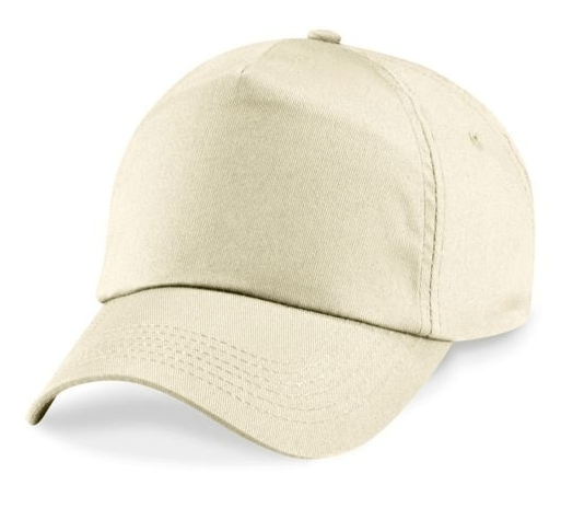 Original Baseballcap fra Beechfield