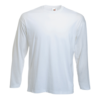 Langermet T-skjorte fra Fruit of the Loom – for bruk hele året!