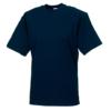 Workwear T-skjorte fra Russell – for deg som trenger SKIKKELIG kvalitet
