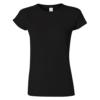Gildan SoftStyle™  – nå også i kvinnefasong!